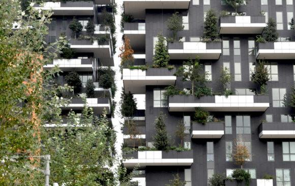 Green cities: un modello di rigenerazione urbana